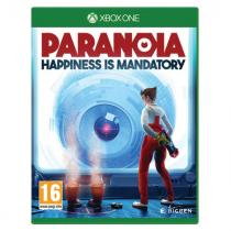 Nacon Paranoia: Happiness is Mandatory (Xbox One)