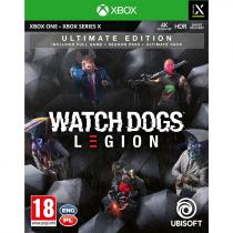Ubisoft Watch Dogs: Legion Ultimate Edition (Xbox One)
