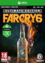 ubisoft Far Cry 6 Ultimate Edition (Xbox One)