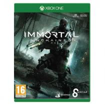 Sold Out Immortal: Unchained (Xbox One)