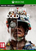 Activision Call of Duty: Black Ops Cold War (Xbox One)
