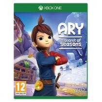Modus Games Ary and the Secret of Seasons (Xbox One)
