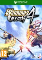 Koei Tecmo Warriors Orochi 4 (Xbox One)