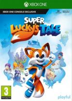 Microsoft Super Luckys Tale (Xbox One)
