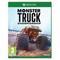 Nacon Monster Truck Championship (Xbox One)