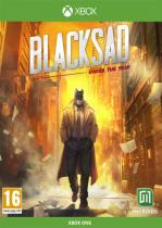 Microids Blacksad: Under the Skin Limited Edition (Xbox One)