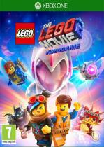 Warner Bros LEGO Movie Videogame 2 (Xbox One)