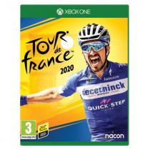 Nacon Tour de France 2020 (Xbox One)