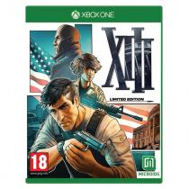 Microids XIII - Limited Edition (Xbox One)