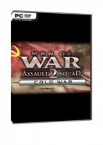 1C Men of War: Assault Squad 2 Cold War (PC)
