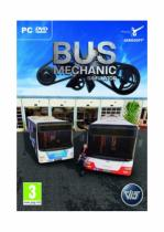 Aerosoft Bus Mechanic Simulator (PC)