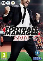 Sega Football Manager 2018 (PC)