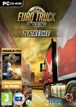 SCS Software Euro Truck Simulator 2: Gold (PC)