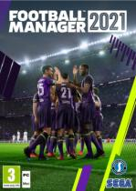 Sega Football Manager 2021 (PC)