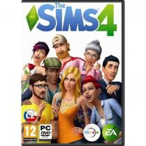 EA The Sims 4 (PC)