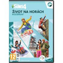 EA The Sims 4 Život na horách (PC)
