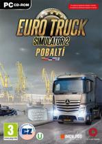 SCS Software Euro Truck Simulator 2: Pobaltí (PC)