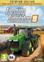 Focus Home Interactive Farming Simulator 19: Premium Edition (PC)