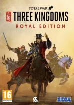 Sega Total War: Three Kingdoms Royal Edition (PC)