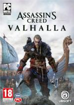 Ubisoft Assassin's Creed Valhalla (PC)