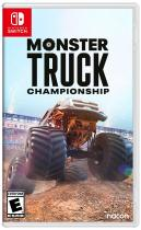 Nacon Monster Truck Championship (SWITCH)