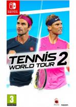 Nacon Tennis World Tour 2 (SWITCH)