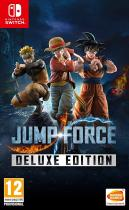 Namco Bandai Jump Force Deluxe (SWITCH)