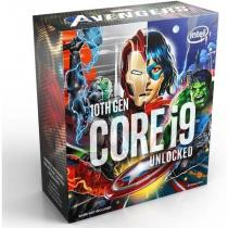 Intel Core i5-10600K, Marvel's Avengers Collector's Edition
