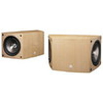 KEF iQ8ds Maple
