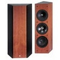 KEF Reference 206 ds Cherry