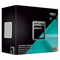 AMD Athlon II X4 Quad-Core 635 (AM3) BOX