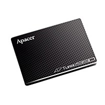 "Apacer 2.5"" SSD A7202 64GB Premium Pack"