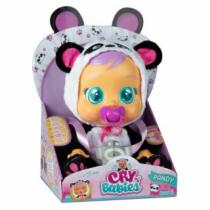 TM TOYS Cry Babies Pandy