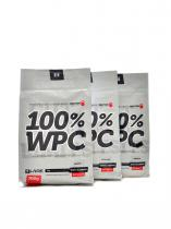 HiTec nutrition BS BLADE 100% WPC protein 3 x 700g