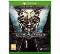Blackguards 2 - Day One Edition (Xbox ONE)