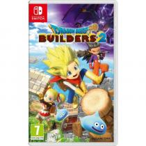 Dragon Quest: Builders 2 (SWITCH)