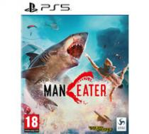 Maneater - Day One Edition (PS5)