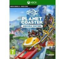 Planet Coaster - Console Edition (Xbox ONE)