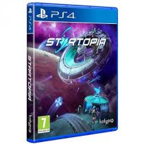 Spacebase Startopia (PS4)