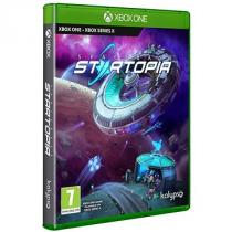 Spacebase Startopia (Xbox ONE)