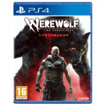 Werewolf The Apocalypse - Earthblood (PS4)