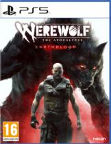 Werewolf The Apocalypse - Earthblood (PS5)