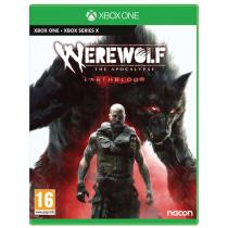 Werewolf The Apocalypse - Earthblood (Xbox ONE)