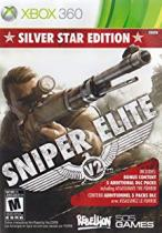 Sniper Elite 2 (Silver Star Edition) (Xbox 360)