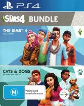 The Sims 4: Psi a kočky (PS4)