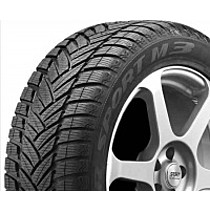 Dunlop SP Winter Sport M3 205/55 R 16 91H