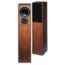 KEF Cresta 30 Dark Apple