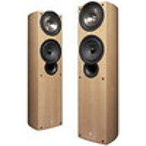 KEF iQ7 Maple
