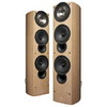 KEF iQ9 Maple