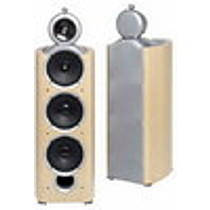 KEF Reference 207 Cherry